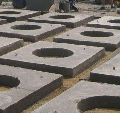 水泥盖板尺寸