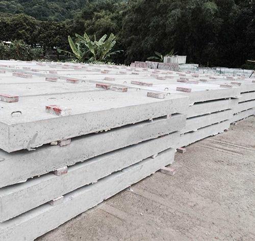内蒙古水泥盖板
