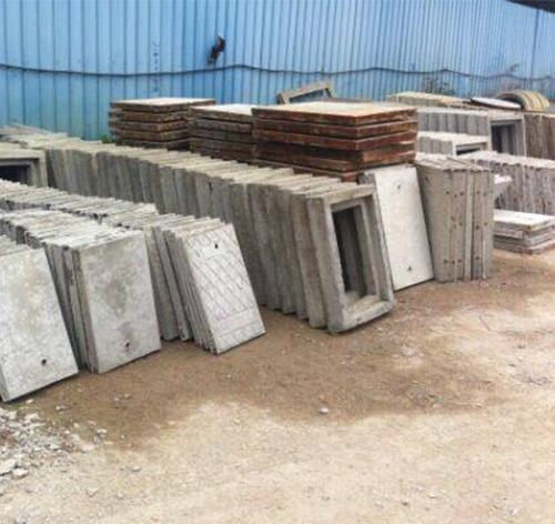 乌兰察布水泥盖板厂家
