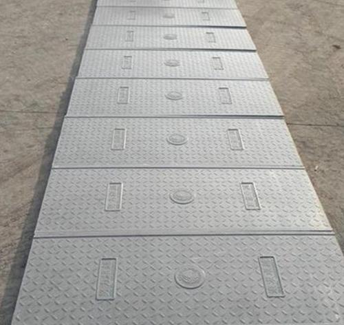 高分子电缆沟盖板